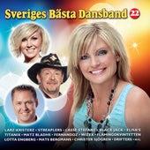 Sveriges bästa dansband 22 by Blandade Artister