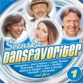 Svenska Dansfavoriter 1 by Svenska Dansfavoriter 1