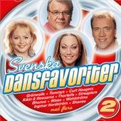 Svenska Dansfavoriter 2 by Svenska Dansfavoriter 2