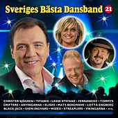 Sveriges bästa dansband 21 by Blandade Artister