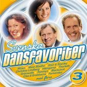 Svenska Dansfavoriter 3 by Svenska Dansfavoriter 3