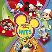 Playhouse Disney Hits de Various Artists