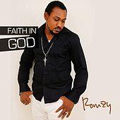Faith in God by Romzy