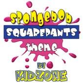 Spongebob Squarepants by Kidzone