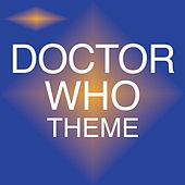Doctor Who Theme by Kidzone