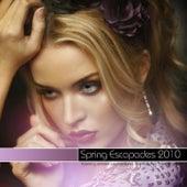 Spring Escapades 2010 de Various Artists