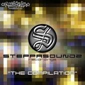 The Steppasoundz Compilation (Compiled by Freesteppa) de Various Artists