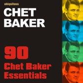 90 Chet Baker Essentials de Chet Baker