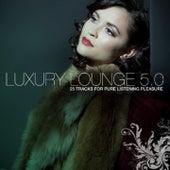 Luxury Lounge 5.0 de Various Artists