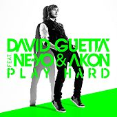 Play Hard (feat. Ne-Yo & Akon) [New Edit] by David Guetta