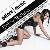 Enjoy Techno, Vol. 15 by Various Artists