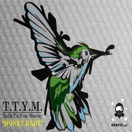 Honey Baby by Ttym