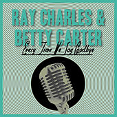 Every Time We Say Goodbye de Ray Charles