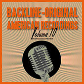 Backline-Original American Recordings Vol.10 by Various Artists