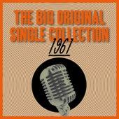 1961 The Big Original Single Collection, Vol.1 de Various Artists