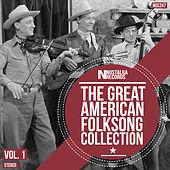 The Great American Folksong Collection, Vol. 1 de Various Artists