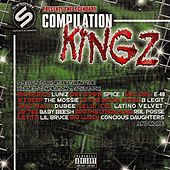 Compilation Kingz by Various Artists