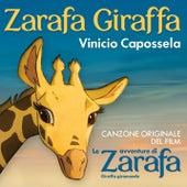Zarafa Giraffa di Vinicio Capossela