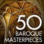 50 Baroque Masterpieces von Various Artists