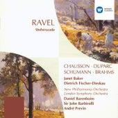 Dame Janet Baker - Song Recital von Dietrich Fischer-Dieskau
