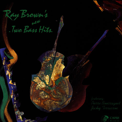 Ray Brown's New von Ray Brown