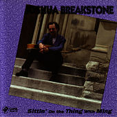 Sittin' On The Thing With Ming by Joshua Breakstone