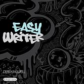 Easy Writer de Derek Howell