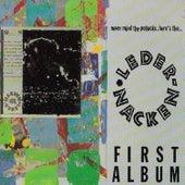 First Album by Ledernacken