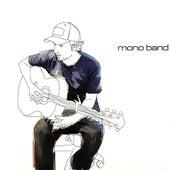 Mono Band - LP by Mono Band