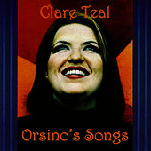 Orsino's Songs by Clare Teal