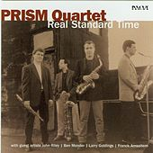 Real Standard Time by Prism Quartet