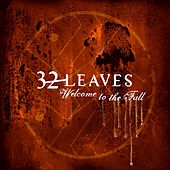 Welcome To The Fall de 32 Leaves