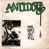 Thou Shalt Not Kill by Antidote