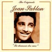 The Originals - La Chanson Des Rues von Jean Sablon