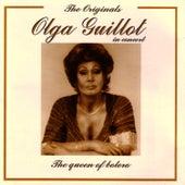 The Originals - Olga Guillot In Concert by Olga Guillot