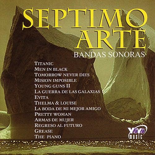 Septimo Arte - Bandas Sonoras by Various Artists