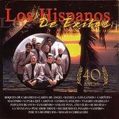 Los Hispanos De Éxitas by Various Artists