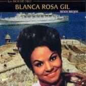 Besos Brujos de Blanca Rosa Gil