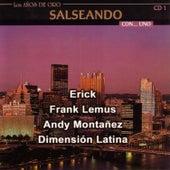 SALSEANDO CON... UNO by Various Artists