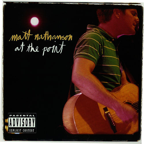 At The Point by Matt Nathanson