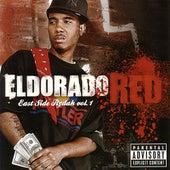 East Side Rydah Vol. 1 von Eldorado Red