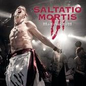 Manufactum III von Saltatio Mortis