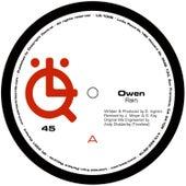 Rain 12 by Owen