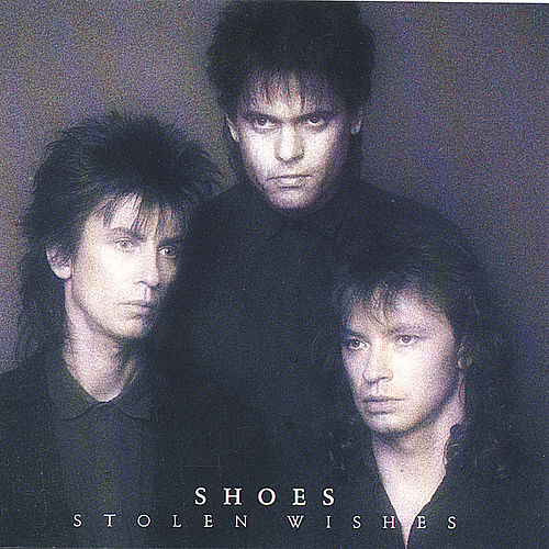 Stolen Wishes by Shoes