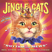 Rhythm and Mews by Jingle Cats