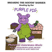 Purple Pig by Various Artists