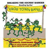 Frog Town Band by Various Artists