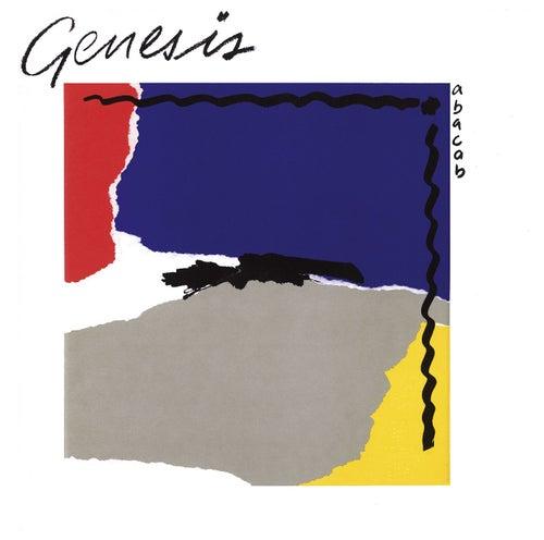 Abacab by Genesis