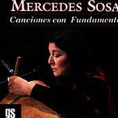 Canciones Con Fundamento by Mercedes Sosa