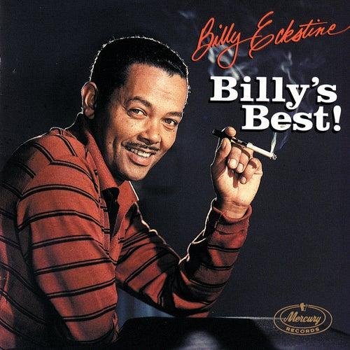 Billy's Best by Billy Eckstine